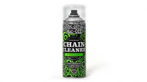 MUC-OFF TWINPACK - SILICONE SHINE / DRIVETRAIN CLEANER / CHAIN CLEANER / DEGREASER - MULTIBUY DISCOU